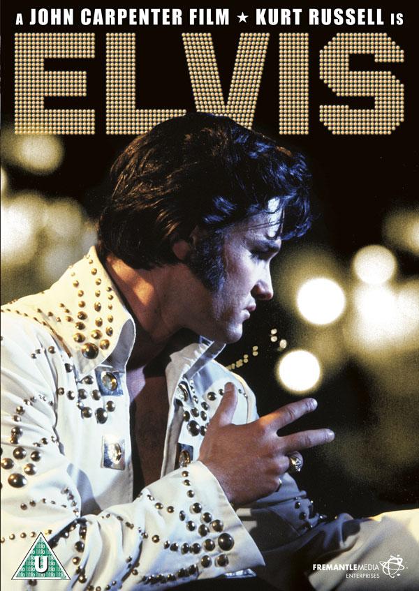 Элвис / Elvis (1979) (ТВ): постер