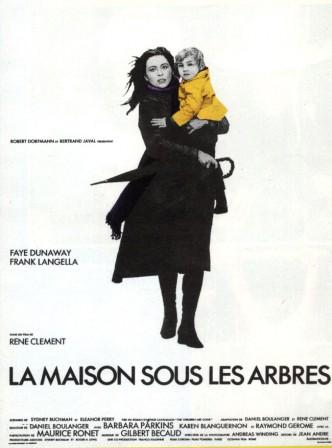 Лучшие фильмы La maison sous les arbres 1971