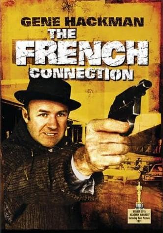 Лучшие фильмы The French Connection 1971