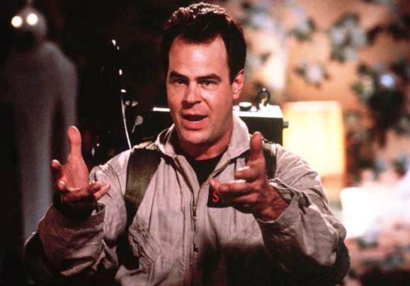 Охотники за привидениями 2 / Ghostbusters II (1989): кадр из фильма