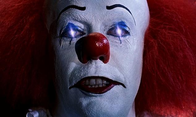 Оно Стивена Кинга / Stephen King's It: кадр из фильма