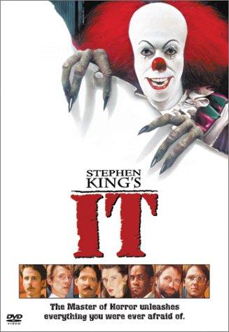 Оно Стивена Кинга / Stephen King's It: постер