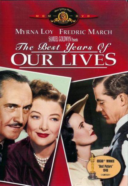 Лучшие годы нашей жизни / The Best Years of Our Lives (1946): постер