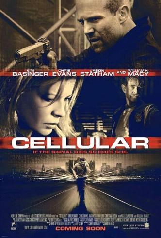 Cellular 2004: постер фильма