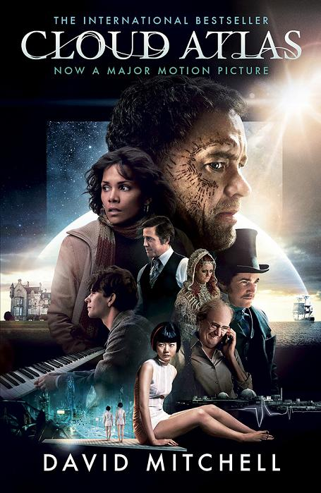 Облачный атлас / Cloud Atlas / Der Wolkenatlas (2012)
