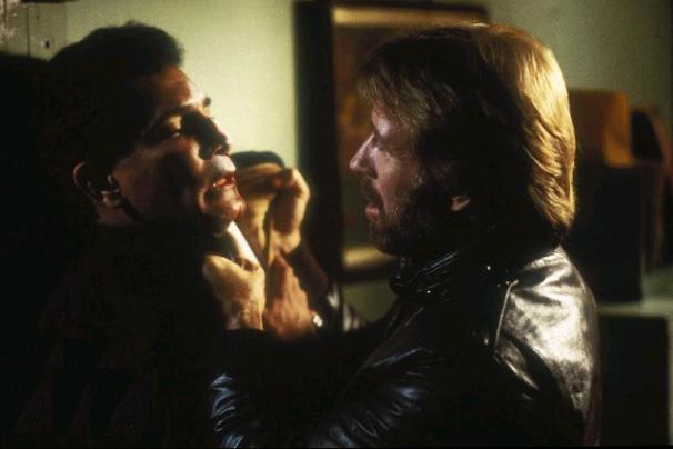 Кодекс молчания / Code of Silence (1985): кадр из фильма