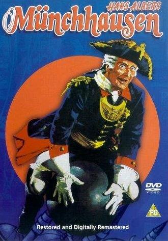 Галлюцинации барона Мюнхгаузена / Les hallucinations de baron de Munchhausen (1911)