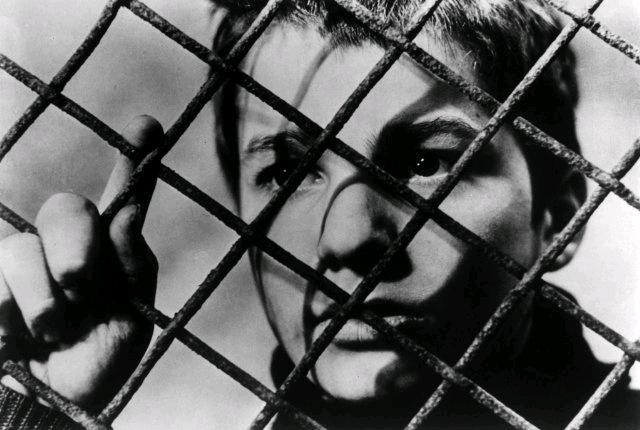 400 ударов / Les quatre cents coups (1959): кадр из фильма