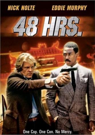 48 часов / 48 Hrs. (1982)