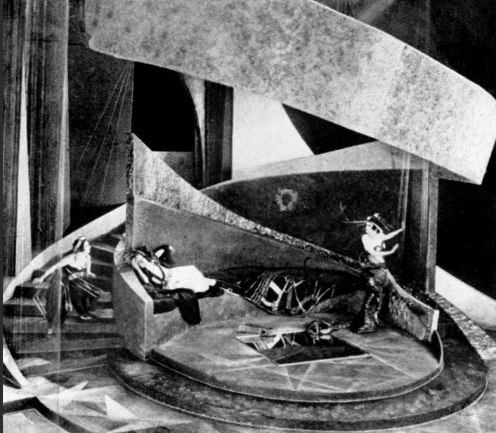 Аэлита / Aelita (1924): кадр из фильма