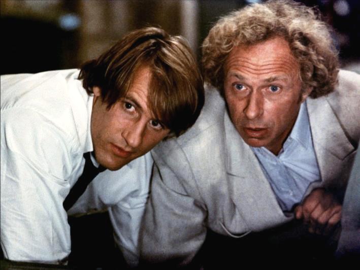 Папаши / Les compères (1983): кадр из фильма