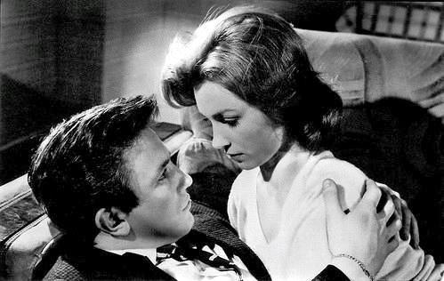 В субботу вечером, в воскресенье утром / Saturday Night and Sunday Morning (1960): кадр из фильма