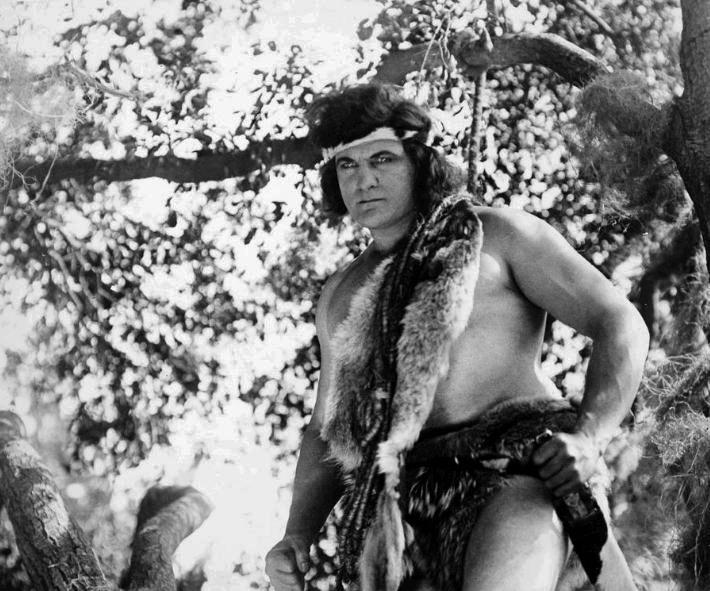 Тарзан, найдёныш обезьян / Tarzan of the Apes (1918): кадр из фильма