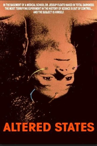Другие ипостаси / Altered States (1980)