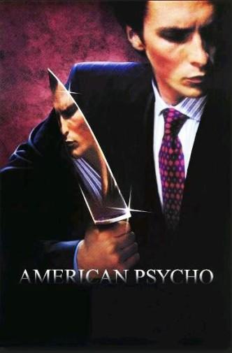 Американский психопат / American Psycho (2000)
