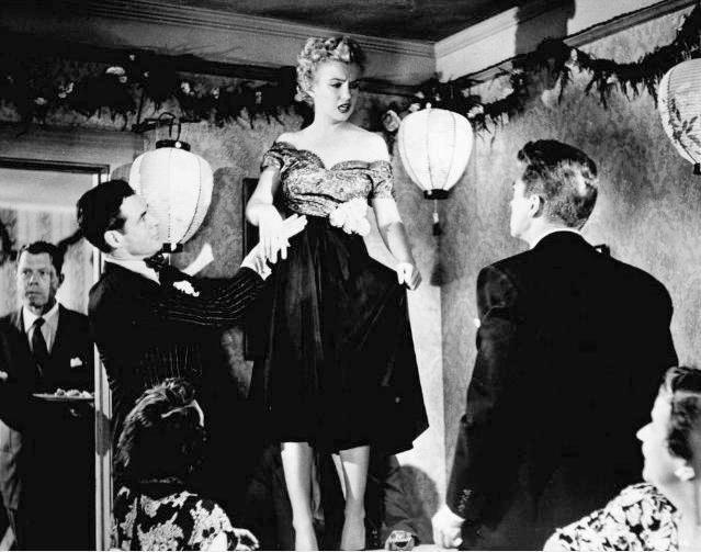 Стычка в ночи / Clash by Night (1952): кадр из фильма