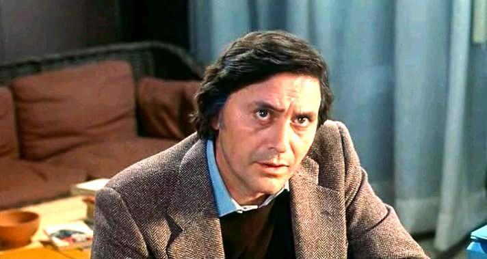 Поляна / Il prato (1979): кадр из фильма