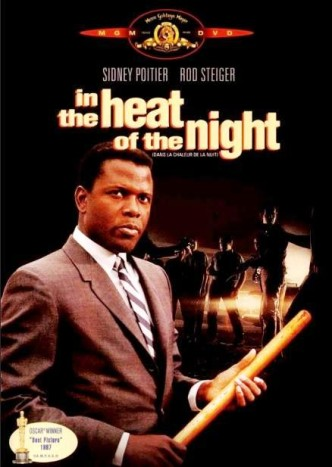Душной южной ночью / In the Heat of the Night (1967)