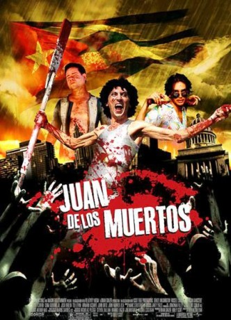 Истребитель зомби / Juan de los Muertos (2011)