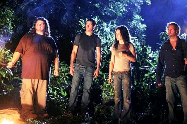 Остаться в живых / Lost (2004-2010) (телесериал): кадр из сериала