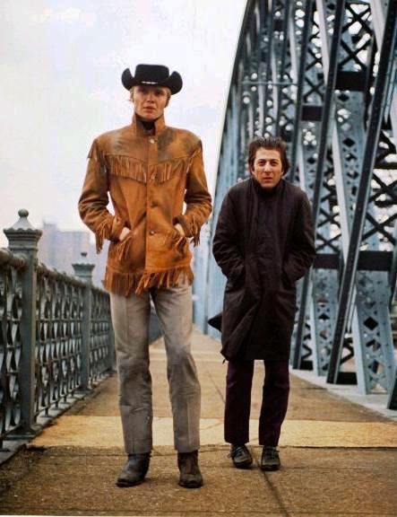 Полуночный ковбой / Midnight Cowboy (1969): кадр из фильма