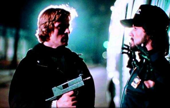 Ночные ястребы / Nighthawks (1981): кадр из фильма