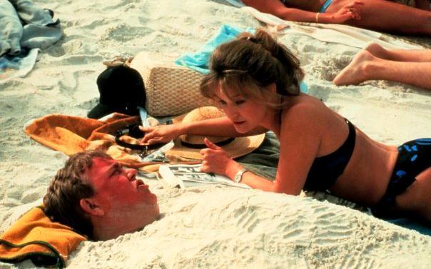 Лето напрокат / Summer Rental (1985): кадр из фильма