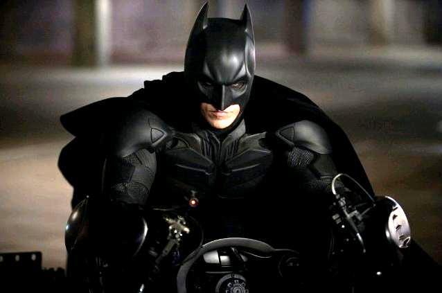 Тёмный рыцарь: возрождение / The Dark Knight Rises (2012): кадр из фильма