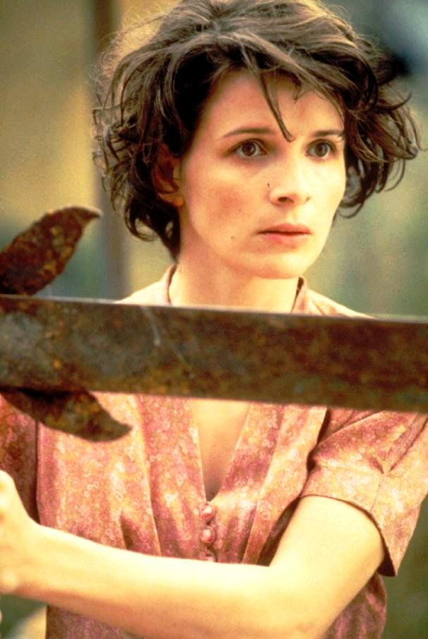 Английский пациент / The English Patient (1996): кадр из фильма