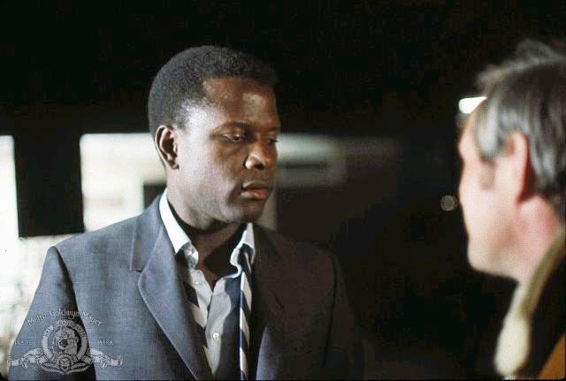 Меня зовут Мистер Тиббс! / They Call Me Mister Tibbs! (1970): кадр из фильма
