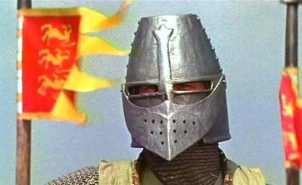 Баллада о доблестном рыцаре Айвенго / Ballada o doblestnom rytsare Ayvengo (1982): кадр из фильма