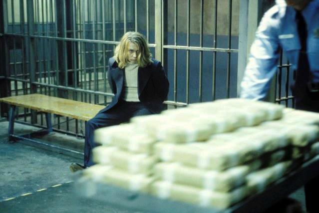 Кокаин / Blow (2001): кадр из фильма