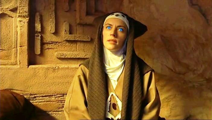 Дюна / Dune (2000) (мини-сериал): кадр из фильма