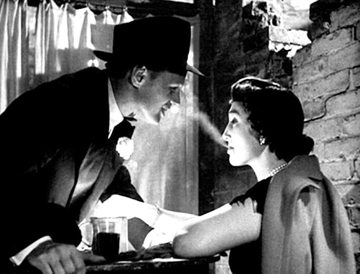 Ночь и город / Night and the City (1950): кадр из фильма