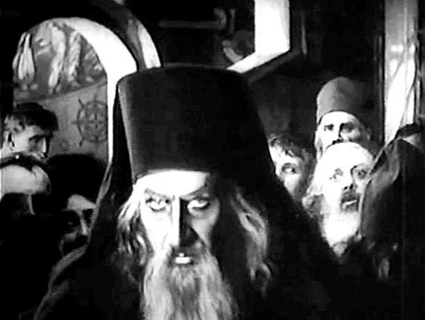 Отец Сергий / Otets Sergiy (1918): кадр из фильма