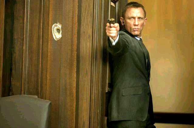 007: Координаты Скайфолл / Skyfall (2012): кадр из фильма