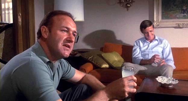 Шелкопряды / The Gypsy Moths (1969): кадр из фильма
