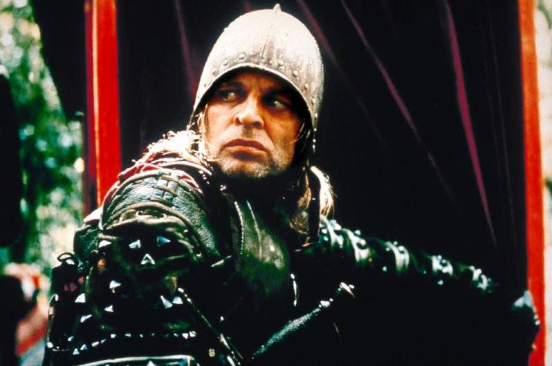 Агирре, гнев Божий / Aguirre, der Zorn Gottes (1972): кадр из фильма