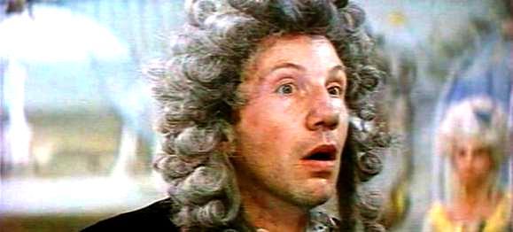 Ау-у! / Au-u! (1975): кадр из фильма