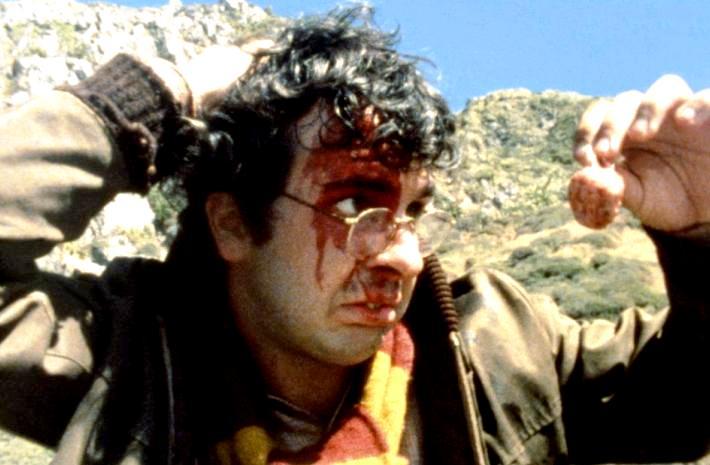 В плохом вкусе / Bad Taste (1987): кадр из фильма