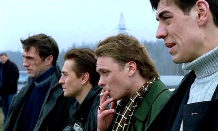 Бригада / Brigada (2002)  (телесериал): кадр из фильма