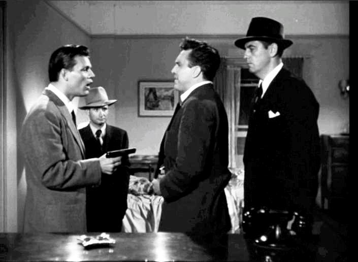 Мёртв по прибытии / D.O.A. (1950): кадр из фильма