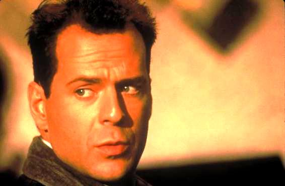 Крепкий орешек / Die Hard (1988): кадр из фильма