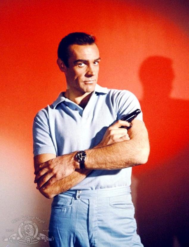 Доктор Ноу / Dr. No (1962): кадр из фильма