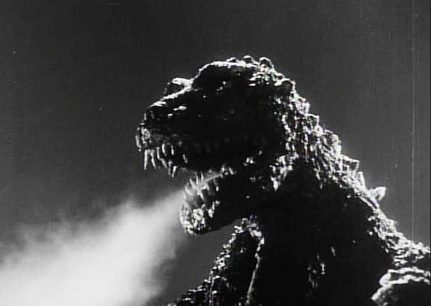 Годзилла, король чудовищ! / Godzilla, King of the Monsters! (1956): кадр из фильма