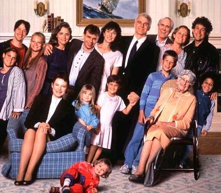 Родители / Parenthood (1989): кадр из фильма