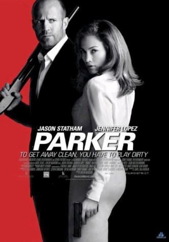 Паркер / Parker (2013)