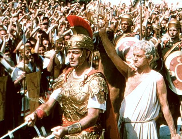 Камо грядеши / Quo Vadis (1951): кадр из фильма