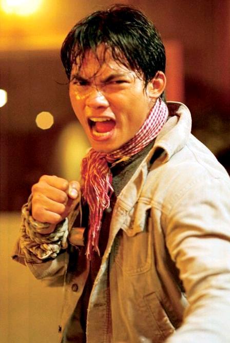 Честь дракона / Tom yum goong (2005): кадр из фильма