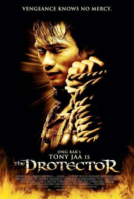 Честь дракона / Tom yum goong (2005): постер